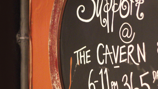 Update from Support at The Cavern - May 2021
