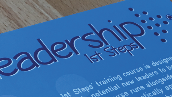 Leadership First Steps