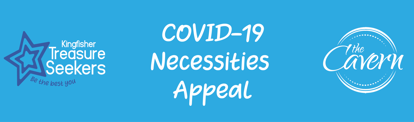 COVID-19 Necessities Appeal