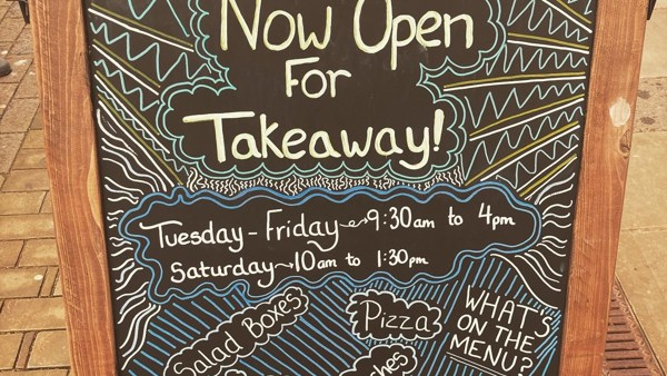 Updated Opening Hours At The Cavern!